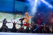가스카로프 민속무용단(State Academic Folk Dance Ensemble Faizi Gaskarov)