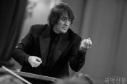 Yuri Bashmet 러시아 출신의 비올라 연주자 및 모스크바 솔로이스트의 창립자
