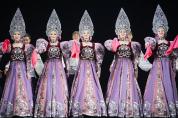 모스크바 그젤 무용단(The Moscow Dance Theatre Gzhel) 1988년 러시아 안무가 Vladimir Zakharov