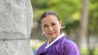 남은혜 명창, 공주아리랑 전승자