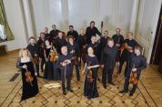 모스크바 솔로이스츠(Moscow Soloists Chamber Ensemble)