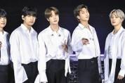 """""""세종대왕님 감사합니다"""" BTS, 한국어로 빌보드 다시 정복"""