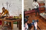 주터키한국문화원 '김치 알리기 프로젝트' 연속 진행