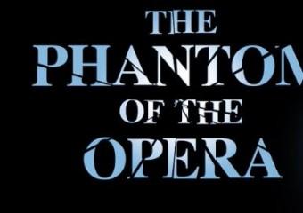 """[오페라] 오페라의 유령 Phantom of the opera (Brad Little, 홍본영 )  DIMF 개막축하공연 """""""