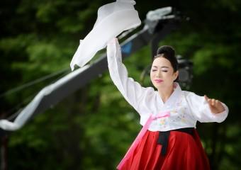 Ассоциация Арирана о Фестивале Мунгён Сэчжэ Ариран